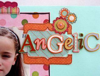 Angelic - close 1