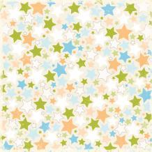 Making Memories Jack Star paper