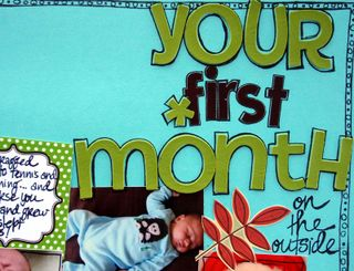 November - Your First Month close 1
