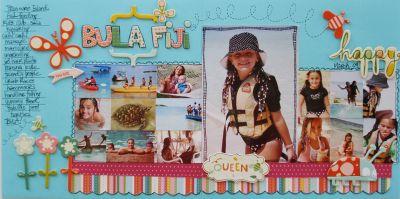 Bula Fiji image