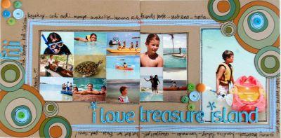 I Love Treasure Island image