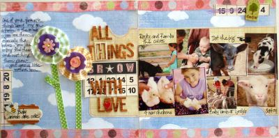 All Things Grow With Love image