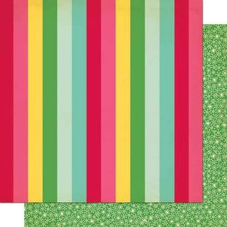Cosmo Cricket Jolly Sweater weather paper