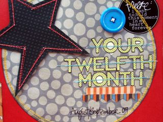 Your Twelfth Month close 1
