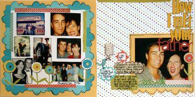 November 09 DU - How I Met Your Father image jpg