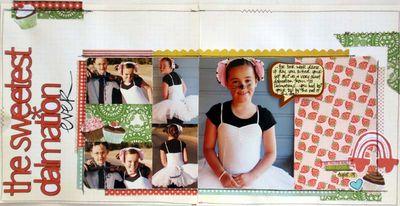 November 09 DU - The Sweetest Dalmation image