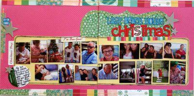 Last Beach House Christmas image