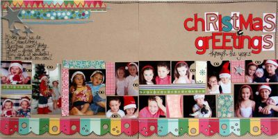 Christmas Greetings image