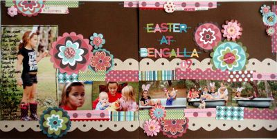 Sept Double Up - Easter at Bengalla image