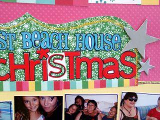 Last Beach House Christmas close 1