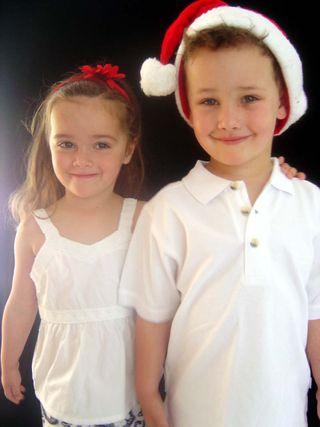 Della wedding Christmas card 032.a