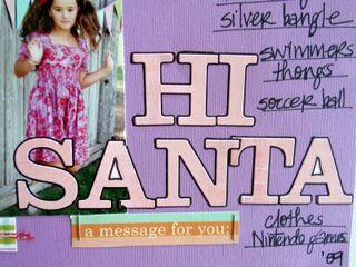 Dec DU 09 - Hi Santa close 2