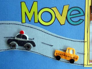 On The Move close 1