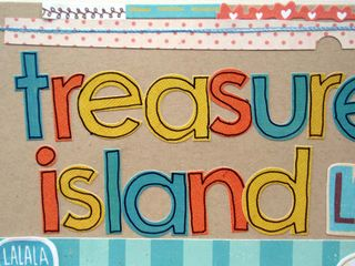 Treasure Island close 2