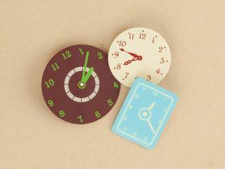 MM Findings clocks