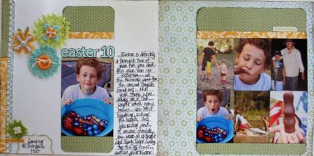 May 10 - Easter 10 image