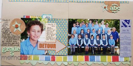 October 10 DU - Grade 5 Memories image