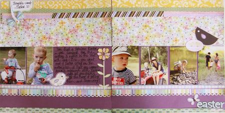 May 10 - Easter Fred image