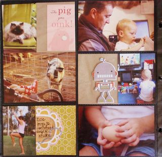 Week In The Life Day 2c