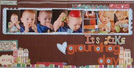 Dec DU 09 - It's Like Groundhog Day image