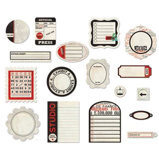 BG Manila Pieces Basics Collection