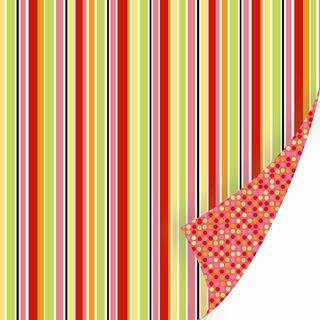 SEI Monsterville stripe paper