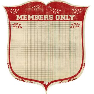 PP Members ONly paper