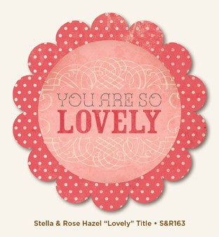MME Stella Rose Lovely Title