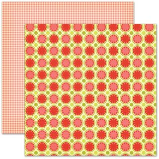 CP Hometown Summer Fruit Stand paper