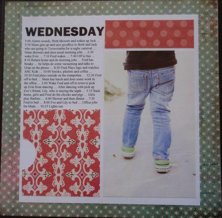WITL Wednesday 1