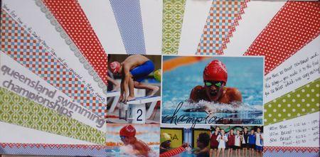 Sept 11 DU - Swimming Championships