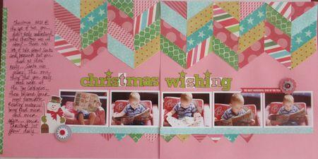 Dec 11 DU - Christmas Wishing
