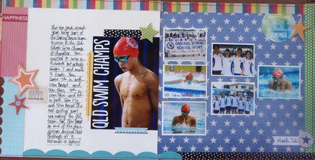 June12 - Qld Swim Champs