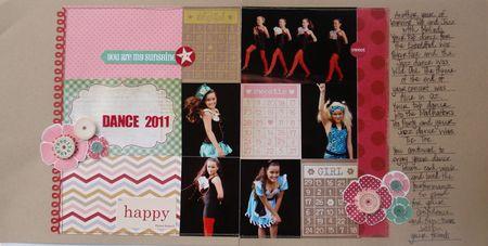 May 12 - Dance 2011