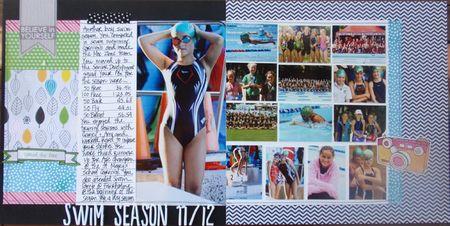 June12 - Swim season 11 12