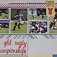 Dec 12 - Qld Rugby