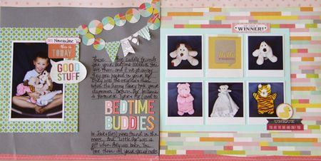 Nov 12 DU - Bedtime Buddies