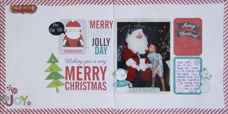 Dec 12 - Fred Santa