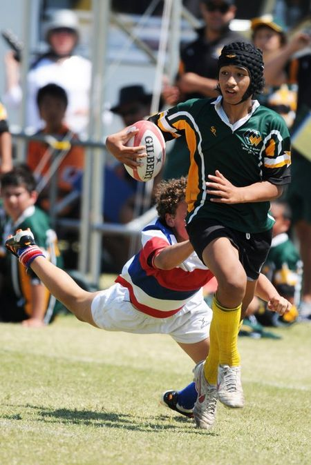 Rugby 11