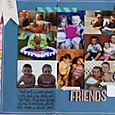 April 13 DU - Friends