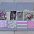 July 13 DU - Laidley Netball Carnival