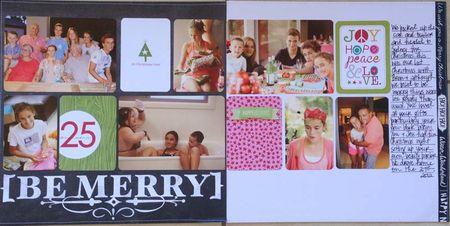 Dec 13 DU - Be Merry
